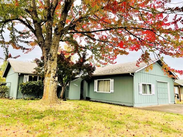 1950 Breakwood Cir SE, Albany, OR 97322 (MLS #21112390) :: Premiere Property Group LLC