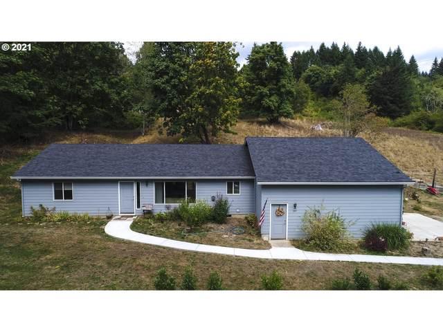 205 Redwing Rd, Woodland, WA 98674 (MLS #21112561) :: Cano Real Estate