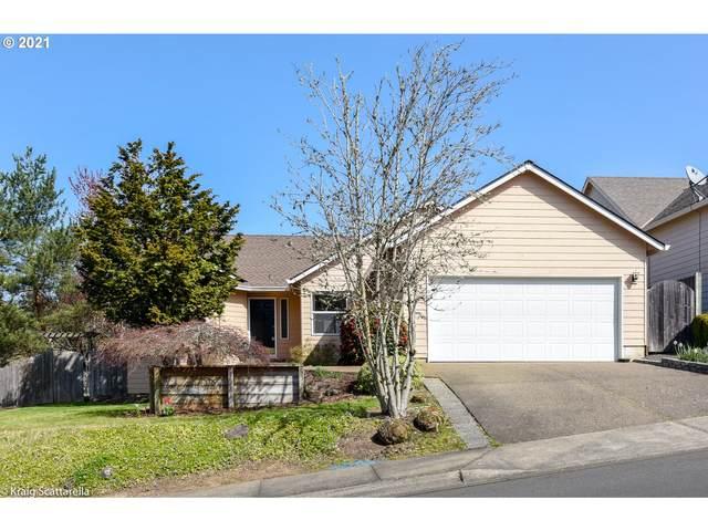 15767 SW Hawk Ct, Sherwood, OR 97140 (MLS #21112730) :: Fox Real Estate Group