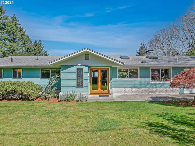 11241 SE Flavel St, Portland, OR 97266 (MLS #21113188) :: Tim Shannon Realty, Inc.