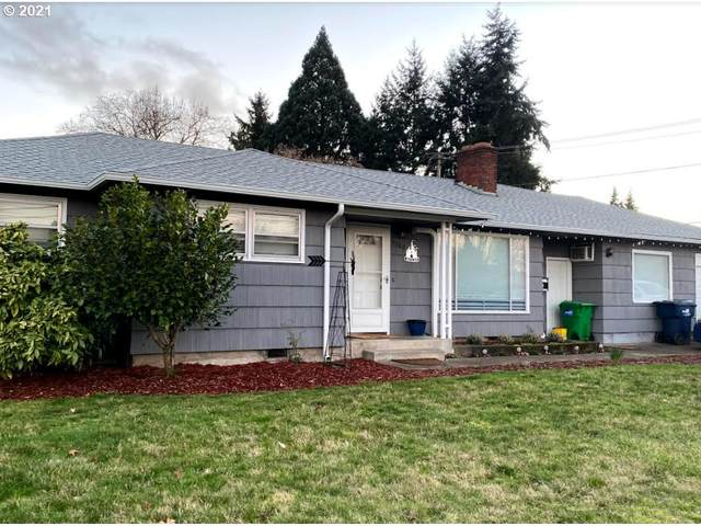 3506 Royal Ave, Eugene, OR 97402 (MLS #21113261) :: Change Realty