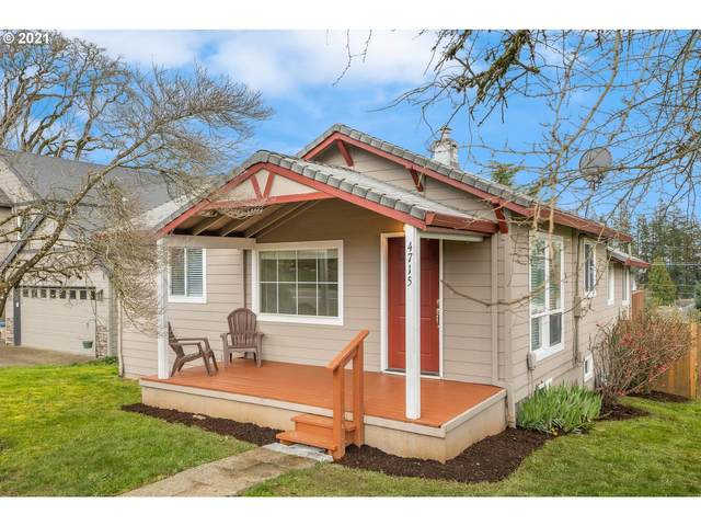 4715 Cornwall St, West Linn, OR 97068 (MLS #21113323) :: Brantley Christianson Real Estate