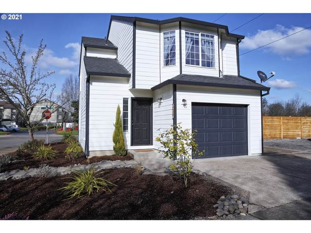 4214 SW 159TH Ave, Beaverton, OR 97078 (MLS #21113362) :: Next Home Realty Connection