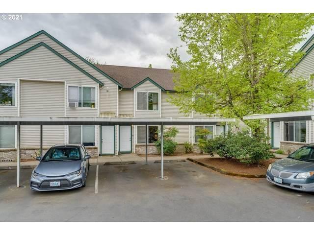 2501 E 2ND St #6, Newberg, OR 97132 (MLS #21113424) :: Fox Real Estate Group