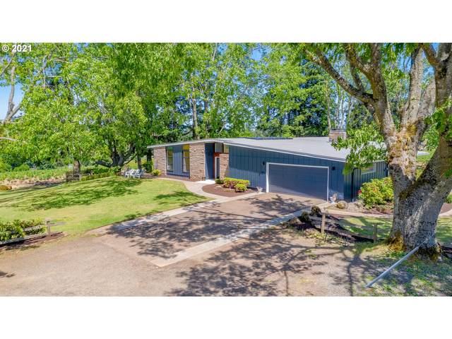 7071 Ganon St, Salem, OR 97317 (MLS #21113628) :: McKillion Real Estate Group