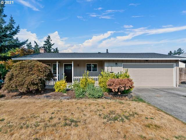 6085 SW 172ND Ave, Beaverton, OR 97007 (MLS #21113661) :: Premiere Property Group LLC
