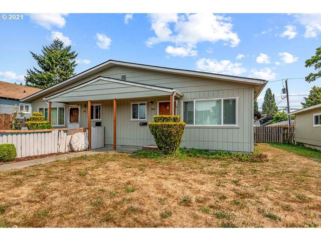 250 24TH Ave, Longview, WA 98632 (MLS #21113734) :: Townsend Jarvis Group Real Estate