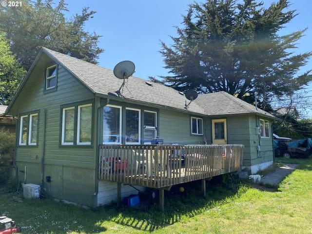 97923 W Benham Ln, Brookings, OR 97415 (MLS #21114170) :: Fox Real Estate Group
