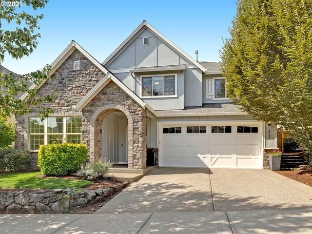 5547 NW Primino Ave, Portland, OR 97229 (MLS #21114377) :: Lux Properties