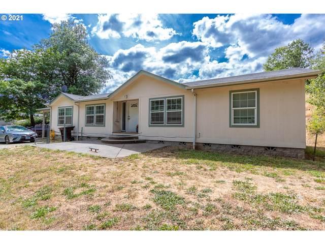 761 NE Johnson St, Myrtle Creek, OR 97457 (MLS #21114493) :: Holdhusen Real Estate Group