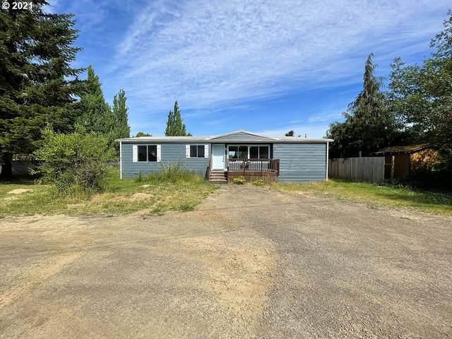 88041 Territorial Rd, Veneta, OR 97487 (MLS #21114524) :: The Haas Real Estate Team