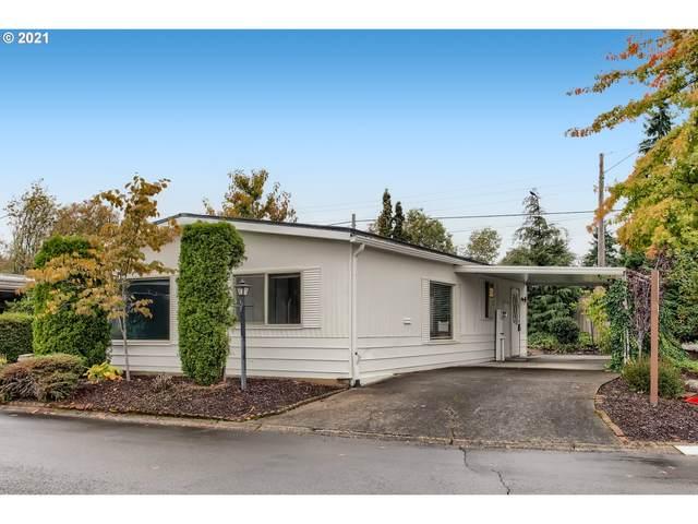 11129 SW Royal Villa Dr #248, Tigard, OR 97224 (MLS #21114574) :: Premiere Property Group LLC
