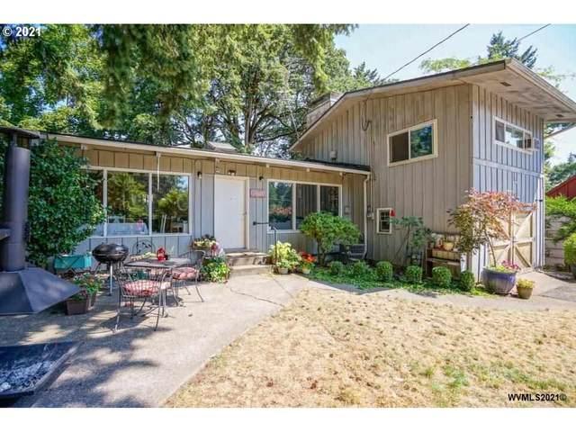 1133 Lansford Dr SE, Salem, OR 97302 (MLS #21114581) :: Lux Properties
