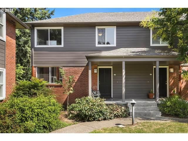 422 S State St, Lake Oswego, OR 97034 (MLS #21114762) :: Keller Williams Portland Central