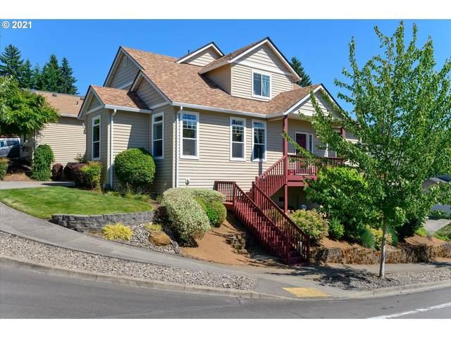 38722 Barlow Pkwy, Sandy, OR 97055 (MLS #21114938) :: Brantley Christianson Real Estate