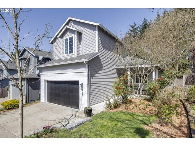 958 NW Ash Creek Ln, Portland, OR 97229 (MLS #21115088) :: Next Home Realty Connection