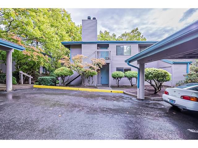 14610 SW Grayling Ln, Beaverton, OR 97007 (MLS #21115140) :: Holdhusen Real Estate Group