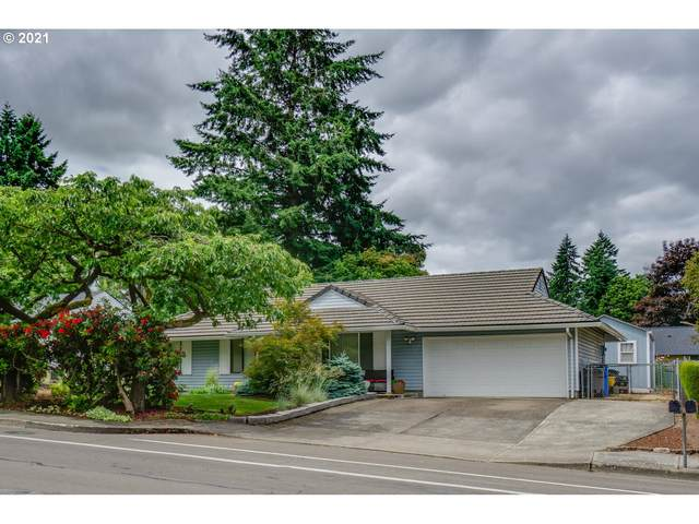 1208 NE 87TH Ave, Vancouver, WA 98664 (MLS #21115224) :: Fox Real Estate Group
