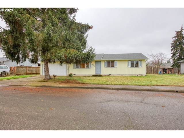225 Dorsa St, Junction City, OR 97448 (MLS #21115355) :: Real Tour Property Group