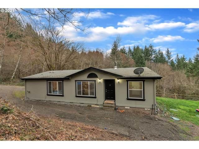 25515 NE Alder Falls Rd, Battle Ground, WA 98604 (MLS #21115365) :: Premiere Property Group LLC