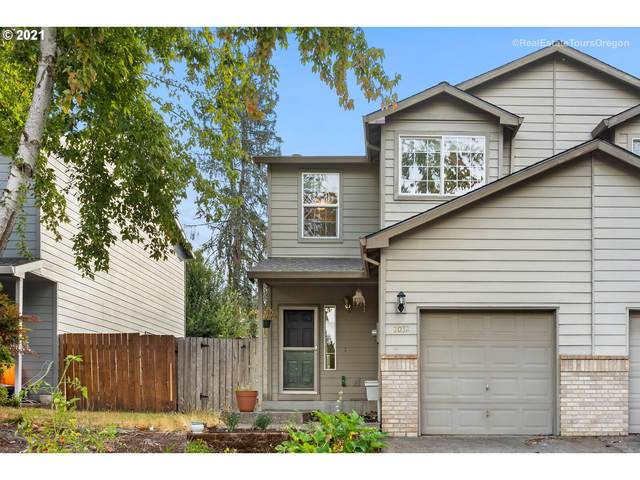 2032 Virginia Ln, West Linn, OR 97068 (MLS #21115374) :: Fox Real Estate Group