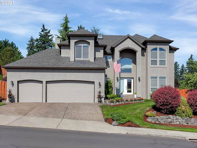 13515 SW 129TH Ave, Tigard, OR 97223 (MLS #21115556) :: Cano Real Estate