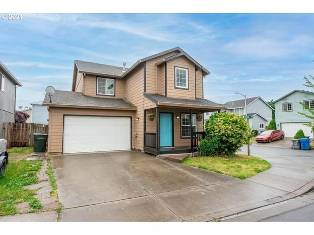 4554 Werner Ave NE, Salem, OR 97301 (MLS #21115594) :: Next Home Realty Connection
