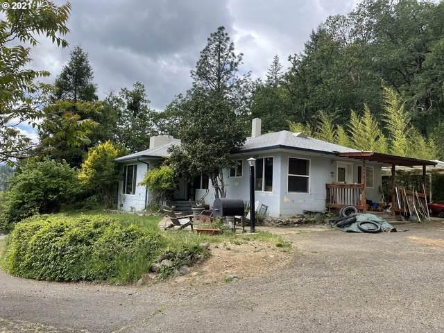 1030 NE Orchard Dr, Myrtle Creek, OR 97457 (MLS #21115667) :: Cano Real Estate