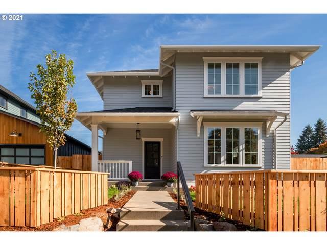 2321 Kauffman Ave, Vancouver, WA 98660 (MLS #21115818) :: Fox Real Estate Group