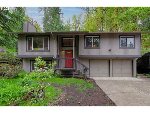 15812 S Neibur Rd, Oregon City, OR 97045 (MLS #21115847) :: Fox Real Estate Group