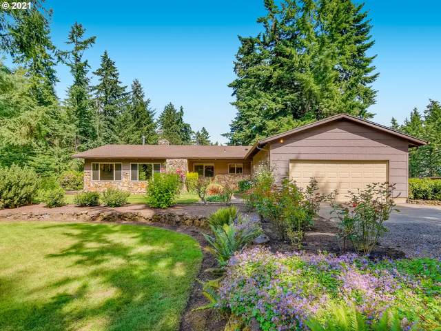 26350 SW 45TH Dr, Wilsonville, OR 97070 (MLS #21115922) :: Fox Real Estate Group