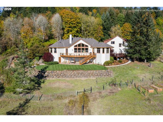 13731 NW Willis Rd, Mcminnville, OR 97128 (MLS #21115981) :: Real Tour Property Group