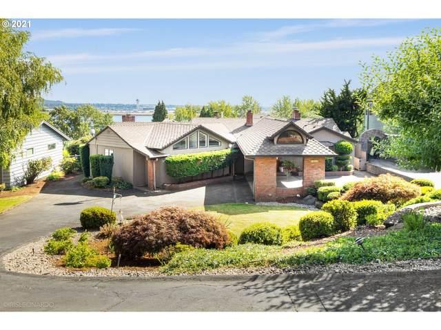 8919 SE Hillcrest Dr, Vancouver, WA 98664 (MLS #21116040) :: McKillion Real Estate Group