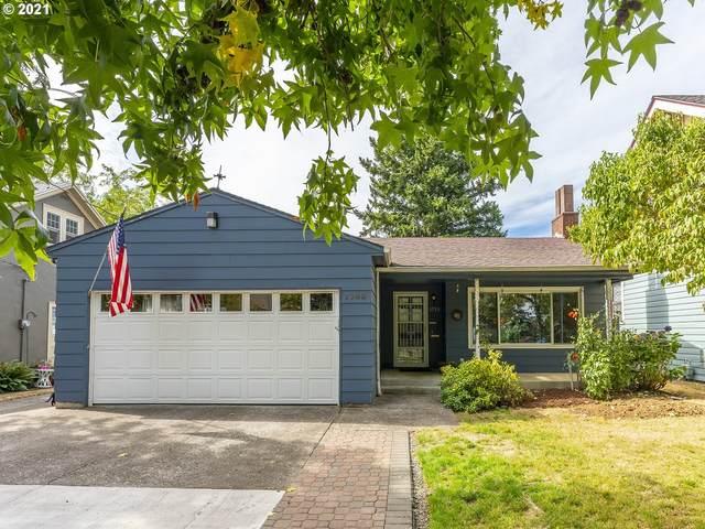 1733 NE 54TH Ave, Portland, OR 97213 (MLS #21116201) :: McKillion Real Estate Group
