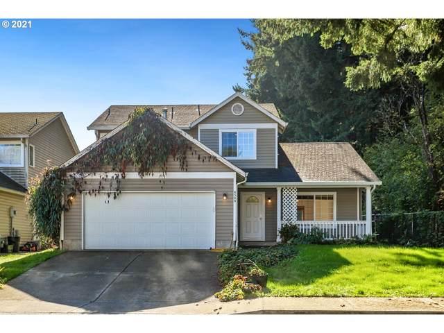 8509 NE Sunnyside Dr, Vancouver, WA 98662 (MLS #21116249) :: Real Tour Property Group