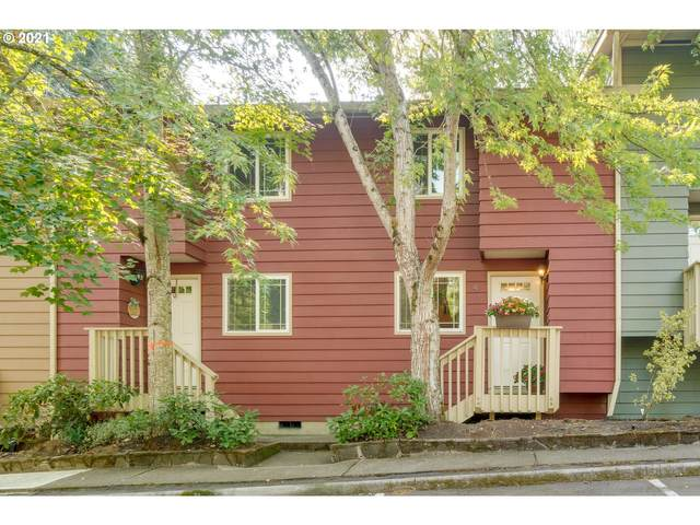 29750 SW Courtside Dr #4, Wilsonville, OR 97070 (MLS #21116254) :: Tim Shannon Realty, Inc.