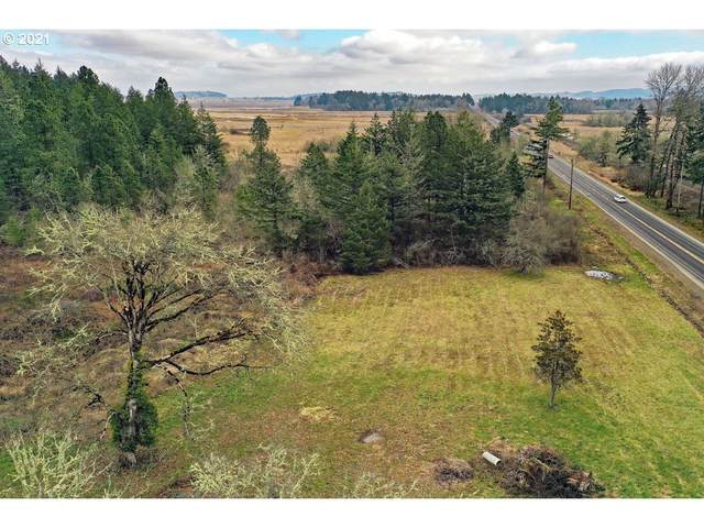 25987 Hwy 126, Veneta, OR 97487 (MLS #21116424) :: Duncan Real Estate Group