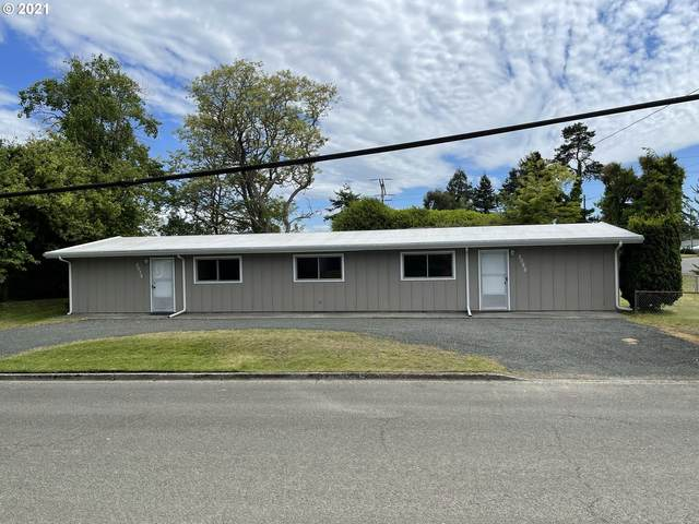 2075 Lombard, North Bend, OR 97459 (MLS #21116519) :: Fox Real Estate Group
