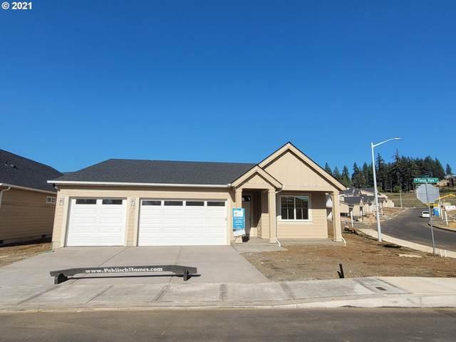 1509 NE Forest Park St L219, Estacada, OR 97023 (MLS #21116627) :: Cano Real Estate