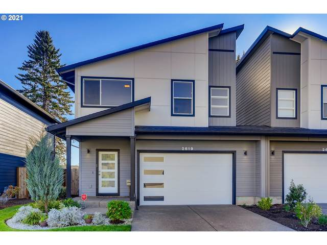 2619 Bourbon St, Forest Grove, OR 97116 (MLS #21116681) :: Gustavo Group