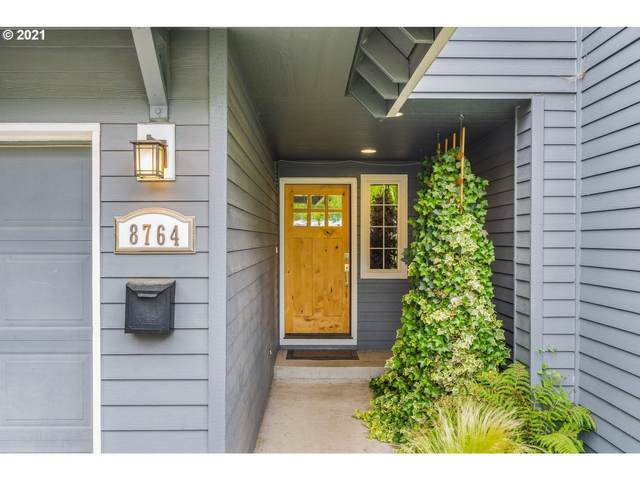 8764 N Tyndall Ave, Portland, OR 97217 (MLS #21116759) :: Townsend Jarvis Group Real Estate