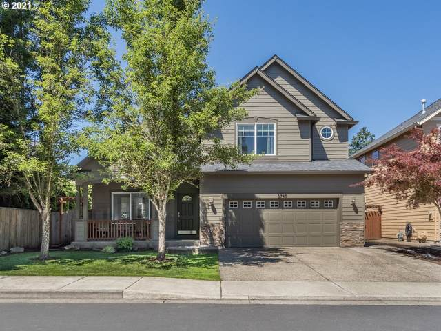 3749 NW 4TH Way, Hillsboro, OR 97124 (MLS #21116808) :: Next Home Realty Connection