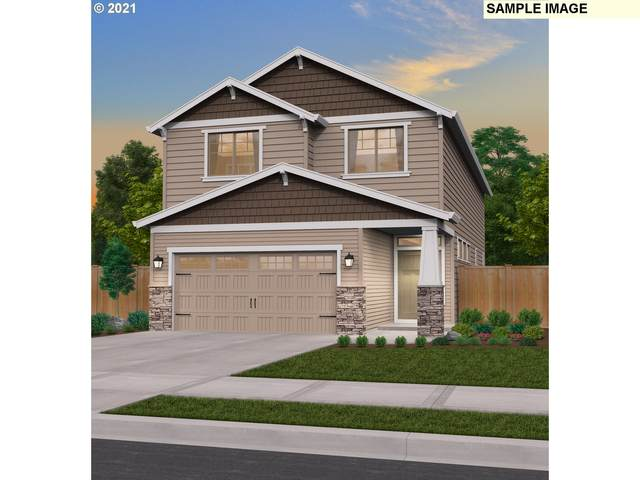 S Harper Valley Way, Ridgefield, WA 98642 (MLS #21116825) :: Real Tour Property Group