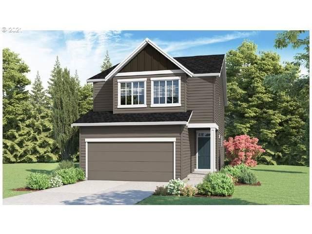1492 Ben Brown Ln, Woodburn, OR 97071 (MLS #21116828) :: The Haas Real Estate Team
