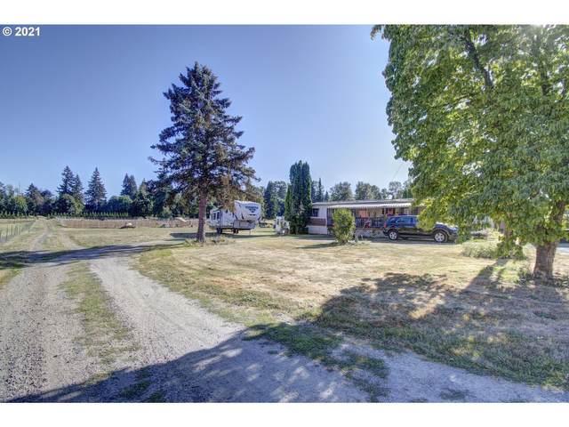 12007 NE 174TH St, Battle Ground, WA 98604 (MLS #21116868) :: The Haas Real Estate Team