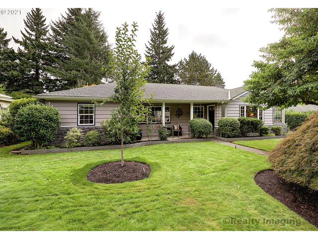 3220 SW 97TH Ave, Portland, OR 97225 (MLS #21116997) :: Fox Real Estate Group
