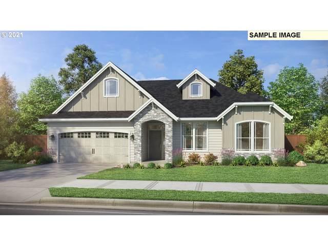NE 181st Cir, Vancouver, WA 98682 (MLS #21117089) :: Song Real Estate