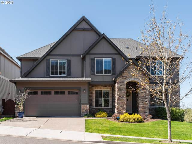 14837 SW 164TH Ave, Tigard, OR 97224 (MLS #21117196) :: McKillion Real Estate Group