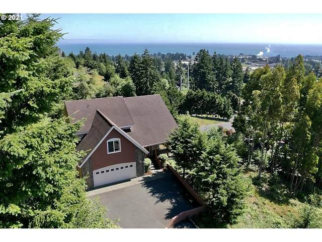 16905 Old County Rd, Brookings, OR 97415 (MLS #21117328) :: Townsend Jarvis Group Real Estate