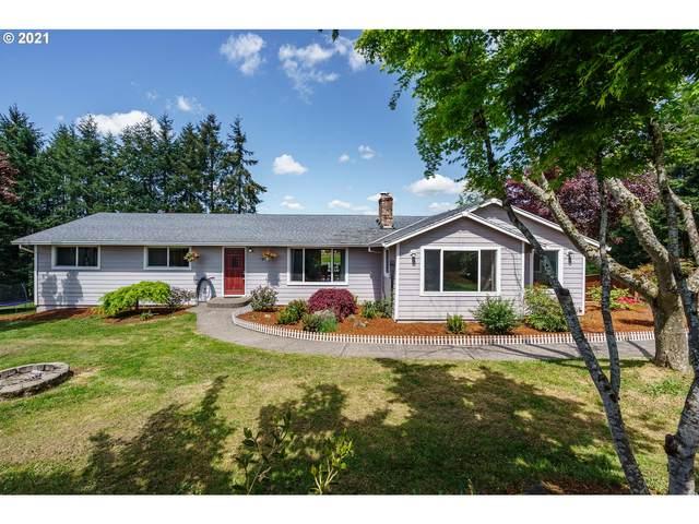 14700 SE 172ND Ave, Clackamas, OR 97015 (MLS #21117898) :: Duncan Real Estate Group